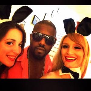Kanye West-km2